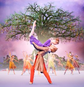 The Winter's Tale – Royal Opera House